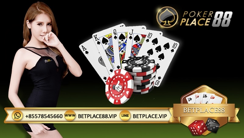 IDNPlay99 Poker